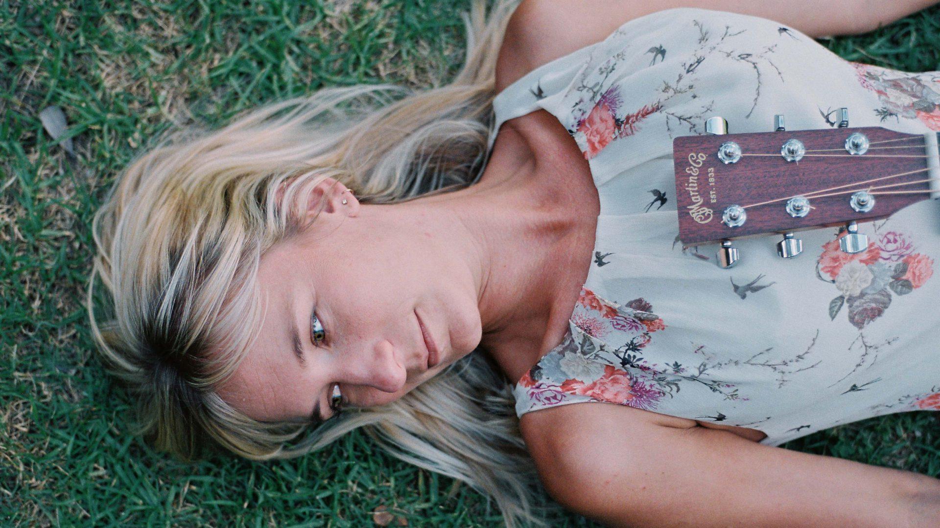 Jennifer Eaves Music