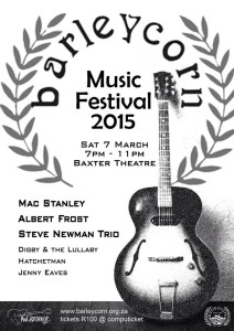 barleycorn music festival